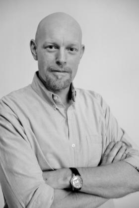 Magnus Bergström, legitimerad naprapat